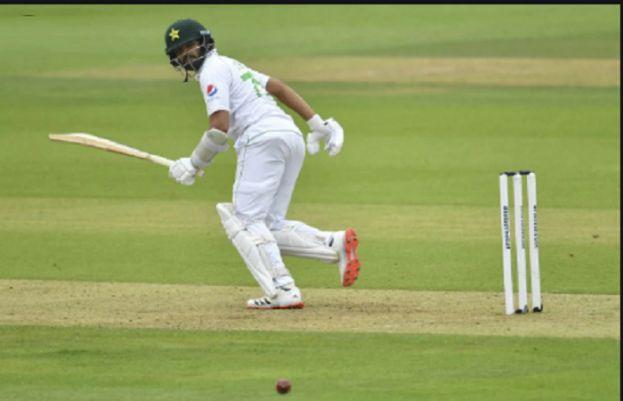 پاکستانی ٹیسٹ کرکٹر فواد عالم