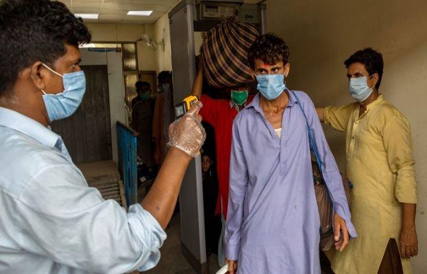 کورونا وائرس، پاکستان میں مزید102اموات اور4 ہزار4 نئے کیسز رپورٹ