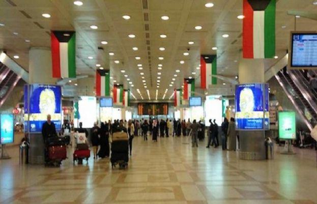 کویت میں ملازمین کی واپسی