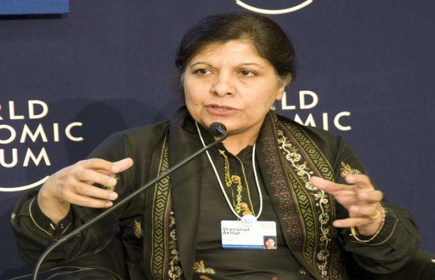 ڈاکٹر شمشاد اختر پاکستان اسٹاک ایکسچینج بورڈ کی پہلی چیئرپرسن منتخب