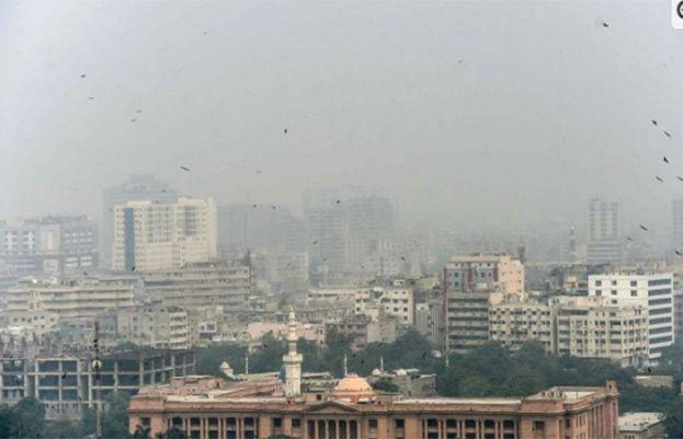عالمی جریدے اکانومسٹ نے شہروں کی رینکنگ جاری کر دی، شہر قائد بدترین شہروں میں شامل