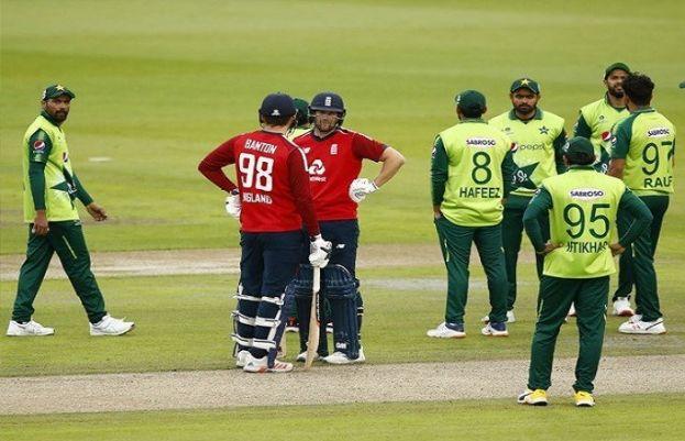 پاکستان کرکٹ بورڈ کے مطابق انگلش کرکٹ ٹیم  نے 2021 میں دورہ پاکستان کی تصدیق کردی ہے۔