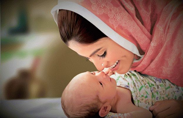 ماں کے دودھ سے کووڈ 19 کی اینٹی باڈیز بچوں میں منتقل ہوتی ہیں