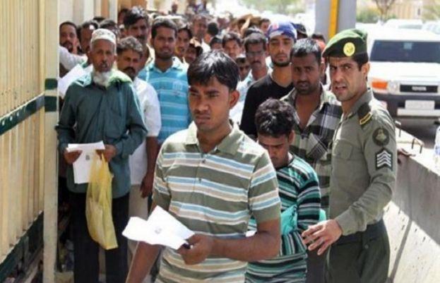 پاکستانی ملازمین