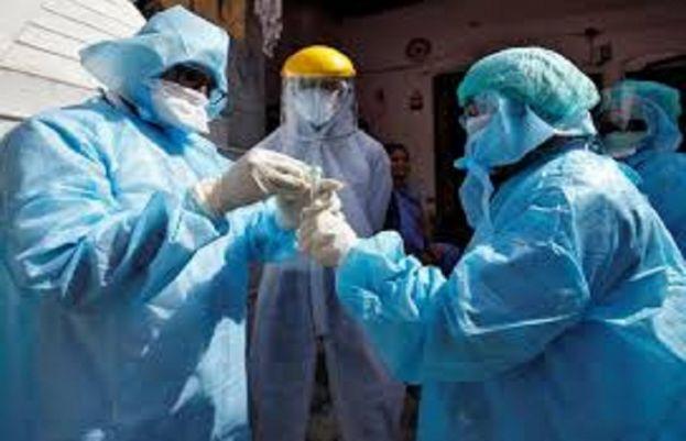 دنیا بھر میں کورونا وائرس سے 7 کڑور 83 لاکھ لوگ متاثر