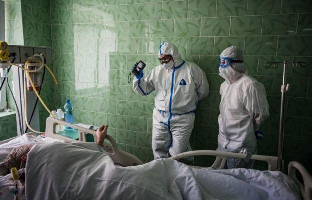 کورونا وائرس، پاکستان میں مزید105اموات اور5ہزار312نئے کیسزرپورٹ
