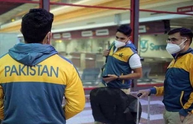 پاکستان کرکٹ اسکواڈ
