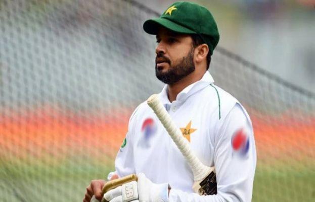 قومی ٹیم کے سابق کپتان اظہر علی