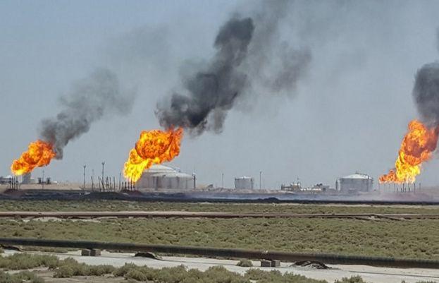 گیس نکالنے کے لیے 5 سال سے تعطل کا شکار معاہدے میں بڑی پیش رفت ہوئی ہے۔
