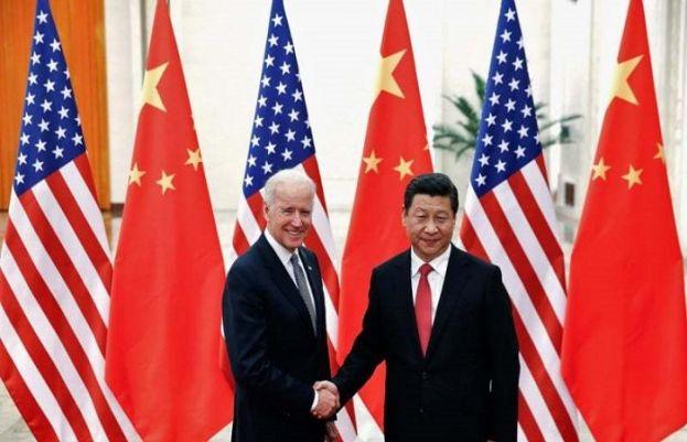 امریکی اور چینی صدور
