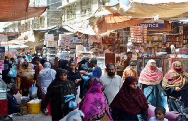 کراچی میں آج سے دکانیں رات آٹھ بجے تک کھولنے کی اجازت ہوگی