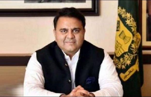 فواد چوہدری نے اپوزیشن سے مذاکرات کی تجویز دے