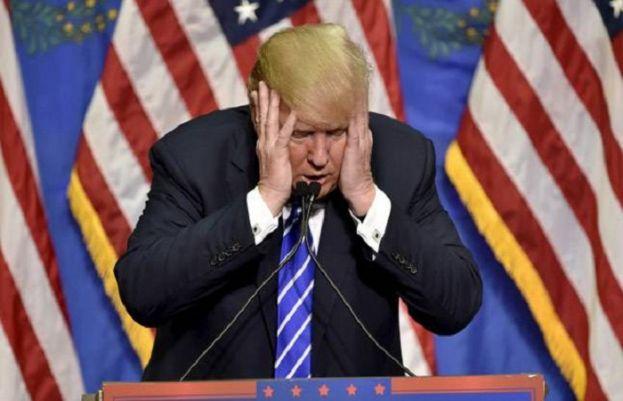 امریکا کے صدر ڈونلڈ ٹرمپ