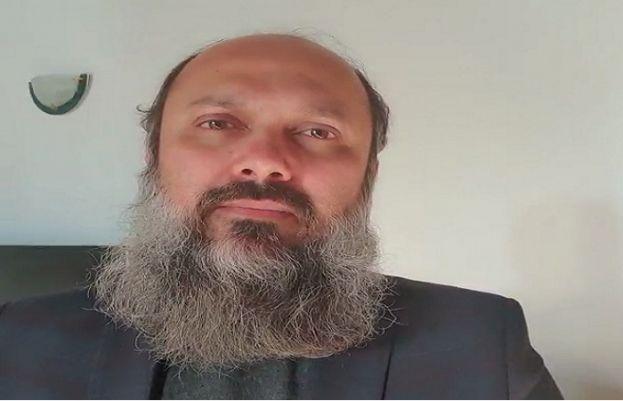 وزیراعلیٰ بلوچستان جام کمال خان