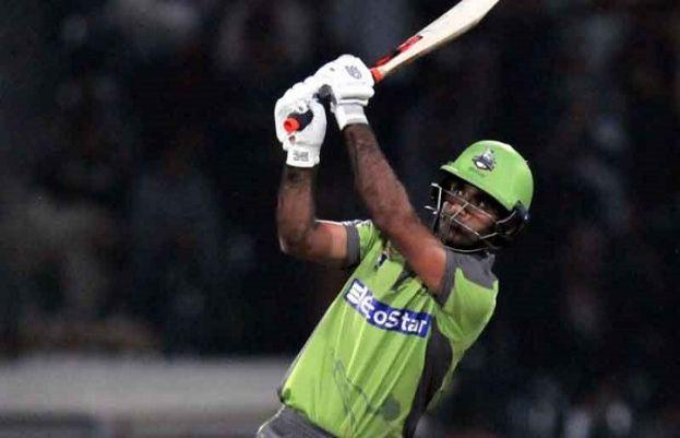 لاہور قلندرز کا ملتان کو جیت کے لیے 183 رنز کا ہدف