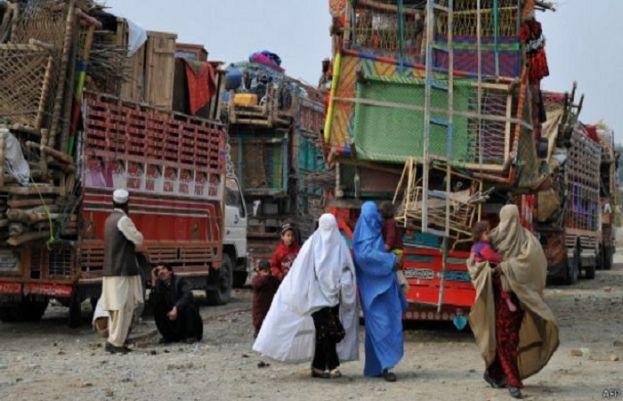 روس کا انسانی ہمدردی کی بنیاد پر افغانستان کو جلد امداد بھیجنے کا فیصلہ