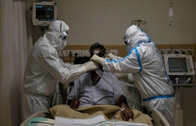 پاکستان میں کورونا وائرس سے  متاثرہ افراد کی مجموعی تعداد 4 لاکھ 32 ہزار سے تجاوز کر گئیں