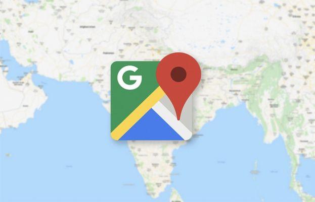 گوگل میپس میں ایک اور بہترین فیچر شامل