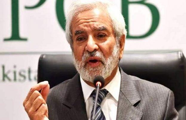 رواں سیزن میں ہماری ساری کرکٹ پاکستان میں کھیلی جائے گی،