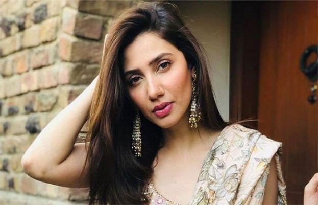 عالمی شہرت یافتہ اداکارہ ماہرہ خان