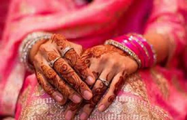 محبت کی شادی