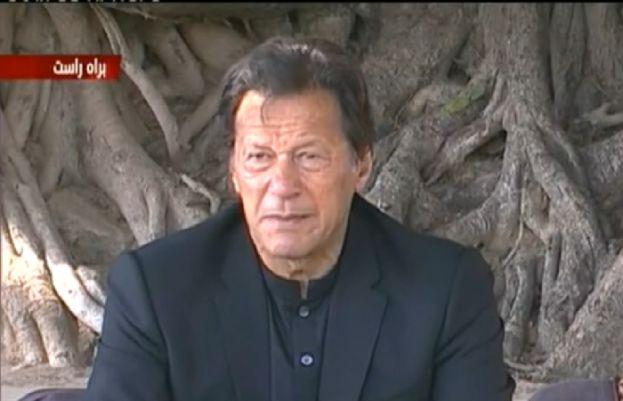 کمزور طبقے کی مالی مدد حکومت کی اولین ترجیح ہے، وزیر اعظم عمران خان