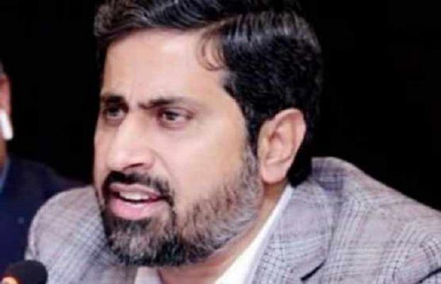 مسلم لیگ ن کے قائدین اب حکومت کو دھمکیاں دینے پر اتر آئے ہیں، فیاض الحسن چوہان
