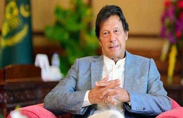 اچھی خبر یہ ہے صنعتی شعبہ مسلسل ترقی کی طرف گامزن ہے، وزیر اعظم عمران خان کی ٹوئیٹ