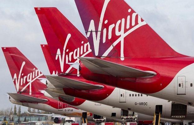 برطانوی ایئرلائن ورجن اٹلانٹک نے پاکستان میں فضائی آپریشن کا آغاز، پہلی پرواز اسلام آباد پہنچ گئی