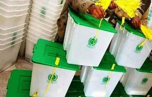 گلگت بلتستان میں انتخابات کے لیے سیکیورٹی کے تمام تر انتظامات مکمل ہیں، ترجمان