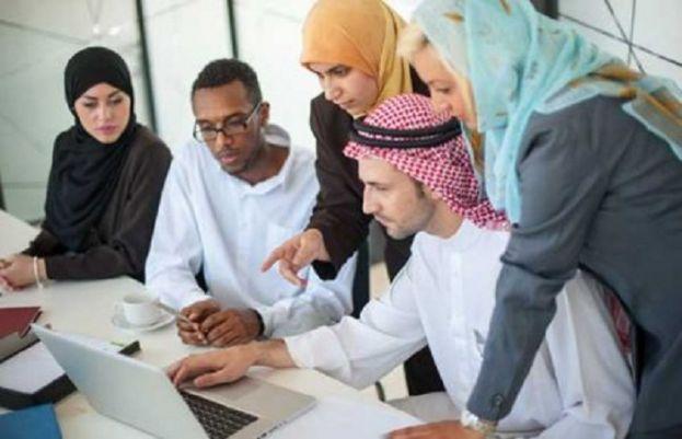 سعودی ملازمین