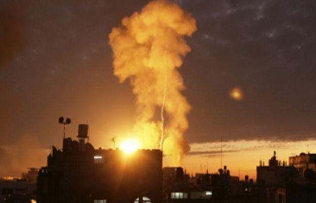 غزہ پر اسرائیل کی وحشیانہ بمباری کا سلسلہ نہ رک سکا