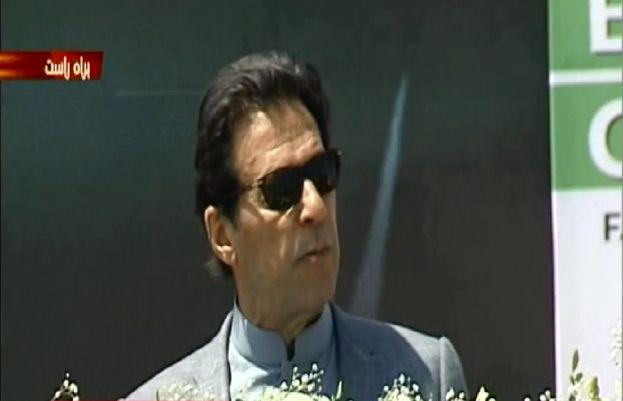 ہماری معیشت پرقرضوں کا دباؤ ہے، وزیراعظم عمران خان