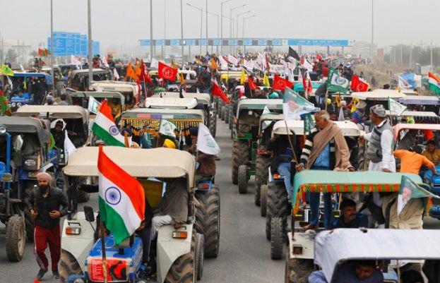 بھارتیہ کسان یونین کا مودی سرکار کے خلاف بڑا اعلان