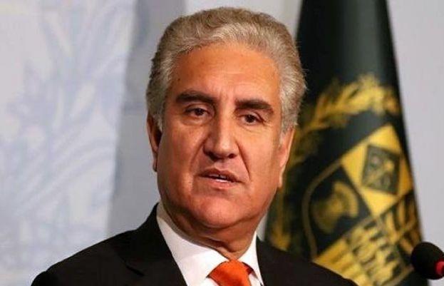 پاکستان خطے میں قیام امن کے لیے افغانستان کے امن کو ناگزیر سمجھتا ہے، وزیر خارجہ