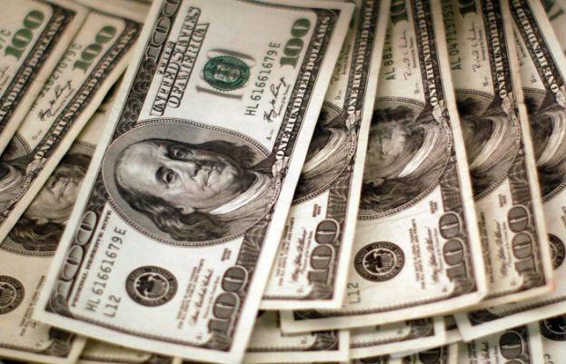10 ارب امریکی ڈالر روپے کی خیرات