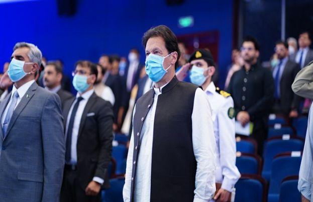 انشا اللہ بجٹ باآسانی پاس ہو جائے گا، وزیراعظم عمران خان