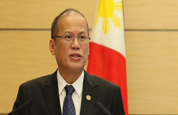 فلپائن کے سابق صدر بینیگنو ایکیونو
