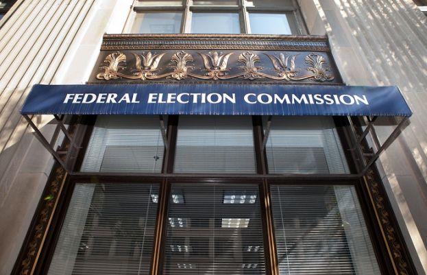 امریکی الیکشن کمیشن