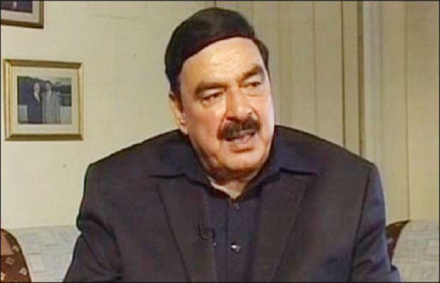 موجودہ حکومت کو چین سے جو پیکج ملا وہ پہلے کبھی نہیں ملا، شیخ رشید