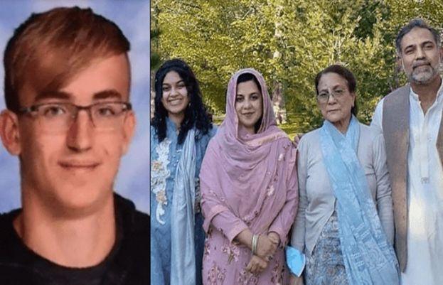 کینیڈا میں پاکستانی فیملی کو کچلنے والے دہشت گرد کا ٹرائل شروع