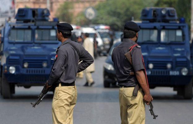 سندھ پولیس کی بڑی کروائی، 6 ڈاکو مرے گئے
