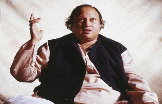 استاد نصرت فتح علی خان کو مداحوں سے بچھڑے 23 برس بیت