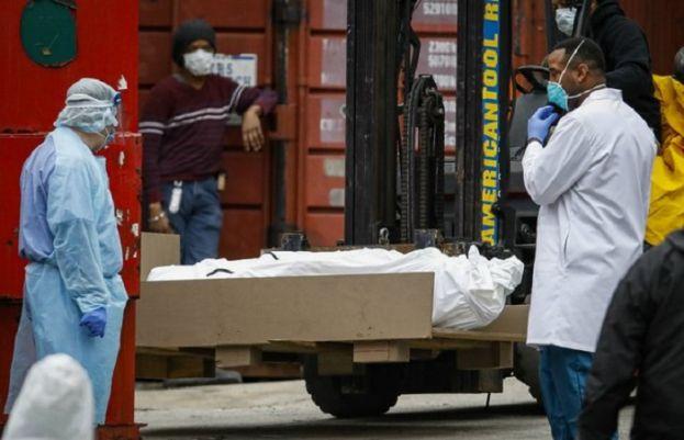 دنیا بھر میں کوروناوائرس سے جاں بحق افراد کی تعداد 11 لاکھ 29 ہزار سے تجاوز