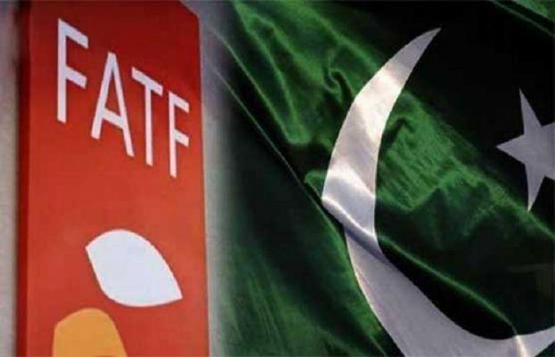 فیٹف کے اجلاس میں پاکستان کا گرے لسٹ سے بلیک لسٹ میں جانے کا امکان ختم