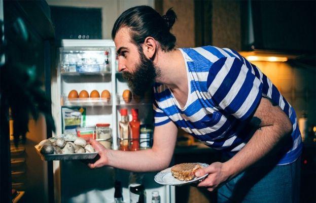 بے وقت کھانا مضر صحت ہوسکتا ہے