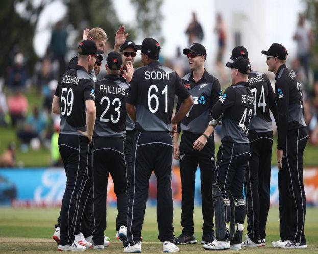 نیوزی لینڈ کی کرکٹ ٹیم 18 برس بعد پاکستان کا دورہ کرے گی