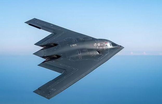 امریکی فضائیہ کا مہنگا ترین طیارہ لینڈنگ کے دوران حادثے کا شکار