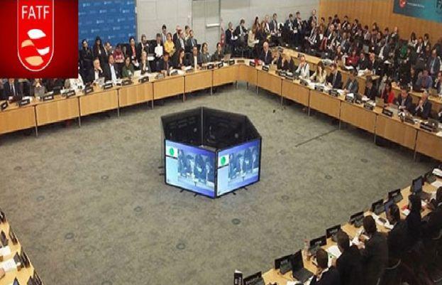 ایف اے ٹی ایف کا اجلاس پیرس میں جاری ہے
