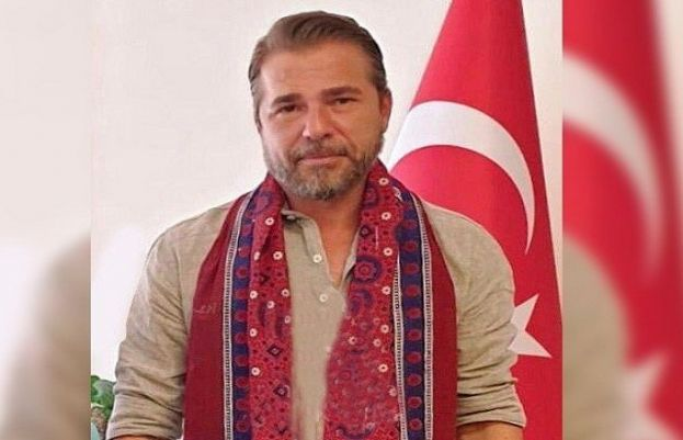 ترکی اداکارانجن التان دزیاتن